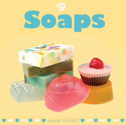 Soaps By Stavert, Elaine